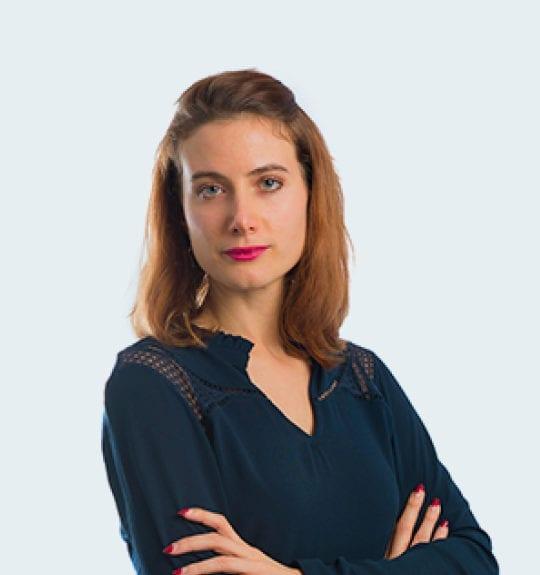 Hélène Gilliot